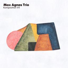 Max Agnas Komposition VII